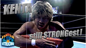 FINISH STRONG #15画像